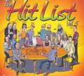 The Hit List Vol.5 : Various Artist 2CD