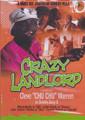 Crazy Landlord : Jamaican Comedy DVD