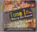 Sly & Robbie presents -Tune In to Merry-Go-Round : Various Artist CD