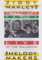 Ziggy Marley & The Melody Makers - Conscious Party  ( Live At The Palladium) DVD