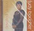 Judy Boucher : Devoted To You CD
