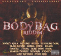 Body Bag Riddim : Various Artist CD
