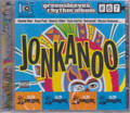 Jonkanoo...Greensleeves Rhythm # 67 CD