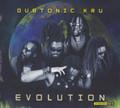 Dubtonic Kru : Evolution CD
