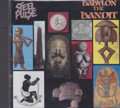 Steel Pulse : Babylon The Bandit CD