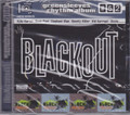 Blackout : Greensleeves Rhythm # 52 CD
