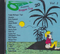 Sonic Sounds Presents - Reggae Top Twenty Vol.1  : Various Artist CD