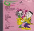 Sonic Sounds Presents - Reggae Top Twenty Vol.2  : Various Artist CD