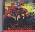Code Red : Timeless CD