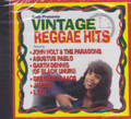 Andy Presents - Vintage Reggae Hits : Various Artist CD