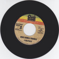 Chronixx : Here Comes Trouble 7""