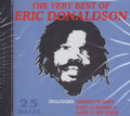 Eric Donaldson : The Very Best Of CD