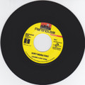 Tessanne & Busy Signal : Don't Wanna Fight 7""