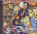 Carlene Davis : Redeemed CD