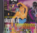 Groovin On Broadway : Various Artist CD