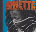 Annette Brissett And The Taxi Gang : Annette CD