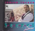 Junior Tucker : Secret Lover CD