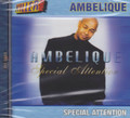 Ambelique : Special Attention CD
