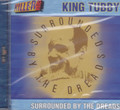 King Tubby : Surrounded By The Dreads CD