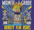 Midnite - I Grade : Beauty For Ashes CD