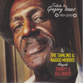 The Tamlins & Naggo Morris - Trinity & Dillinger : Tribute To Gregory Isaacs (1951-2010) 7""