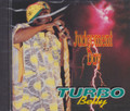 Turbo Belly : Judgment Day CD