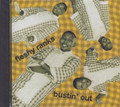 Fleshy Ranks : Bustin' Out CD