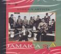 Jamaica Ska : Various Artist CD