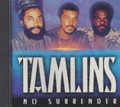 The Tamlins : No Surrender CD