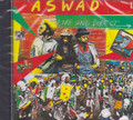 Aswad : Live And Direct CD