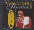 Sanchez : Volume Two CD
