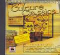 Germain Music Presents - Culture Classics : Various Artist CD