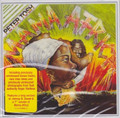 Peter Tosh : Mama Africa LP