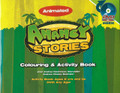 Anancy Stories : Colouring & Activity Book/DVD