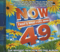 Now That's What I Call Music 49 : Various Artist CD