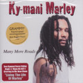 Ky-mani Marley...Many More Road LP