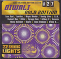 Diwali : Greensleeves Rhythm # 27 LP