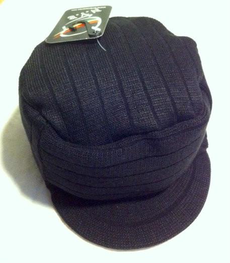 Plain Black Cap - Reggae Land Muzik Store 410aefb2fc62