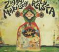 Ziggy Marley : Fly Rasta CD