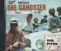 Sonic Sounds Presents - The Gangsters Meets The Pitch : Various Artist CD