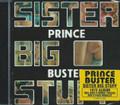 Prince Buster : Sister Big Stuff CD