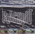 Blackout : Greensleeves Rhythm # 52 (2LP)