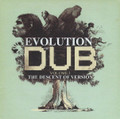 Evolution Of Dub Vol. 3 - The Descent Of Version : Various Artist 4CD (Box Set)