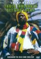Lucky Dube : Thola Inhlanhla - Getting Lucky DVD