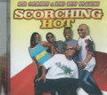 Sir Oungku & Red Hot Flames : Scorching Hot CD
