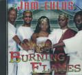 Burning Flames : Jam - Eulus CD