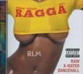 Ragga Ragga Ragga 2014 : Various Artist CD
