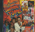 Burning Flames : Hotter Than Fire - Greatest Hits Vol.1 CD