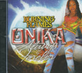 Burning Flames : Onika - Now And Forever CD