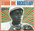 Studio One Rocksteady - Soul Jazz Records : Various Artist CD